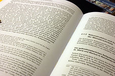Bücher Hardcover drucken Aachen Druckerei Fadenbindung