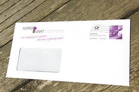 Briefumschlag drucken Aachen