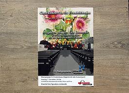 Plakate drucken Aachen