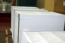 Folder Faltblatt drucken Aachen Druckerei Große Auflage