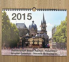 Spiralbindung drucken Aachen Druckerei Spiralbindung Kalender