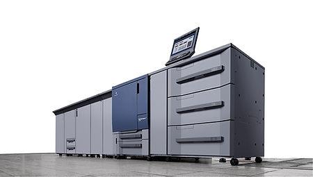 Digitaldruck in Aachen Druckerei