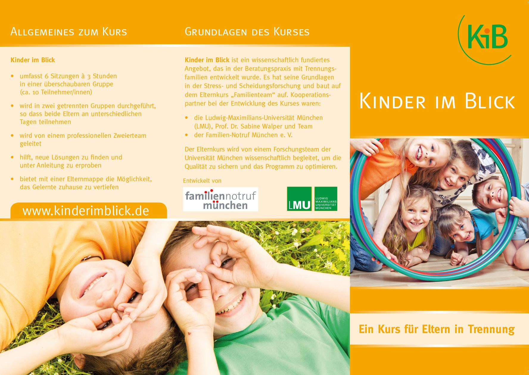 Faltblatt SKF