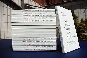 Broschüren Bücher drucken Aachen klebebindung