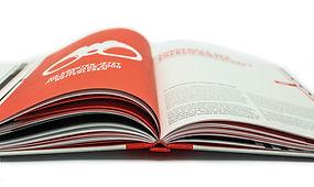 Bücher Buch drucken Aachen Hardcover
