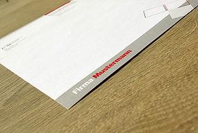 Briefbogen drucken Aachen