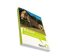 Bücher Broschüren drucken Aachen Druckerei Hochformat