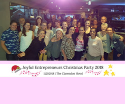 Copy of Joyful Entrepreneurs Christmas P