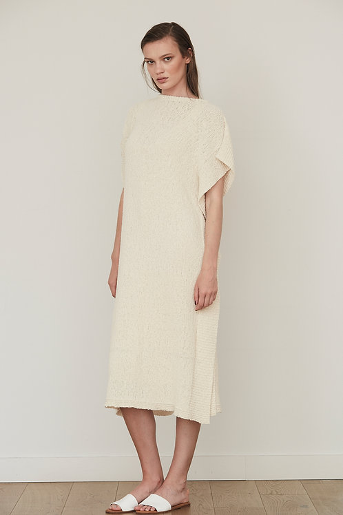 LONG KNIT TUNIC