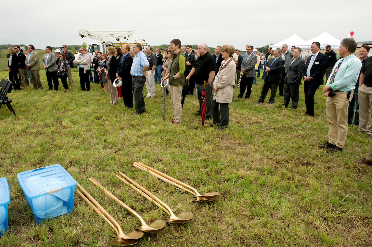 St Croix Valley Business Innovation Center Groundbreaking 05102017 kmh 4