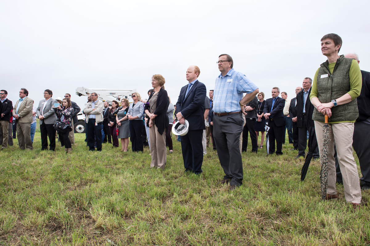 St Croix Valley Business Innovation Center Groundbreaking 05102017 kmh 2