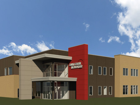 Grant Awarded to Create Business Incubator to Serve St. Croix Valley