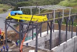 Ponte Rolante 40 toneladas