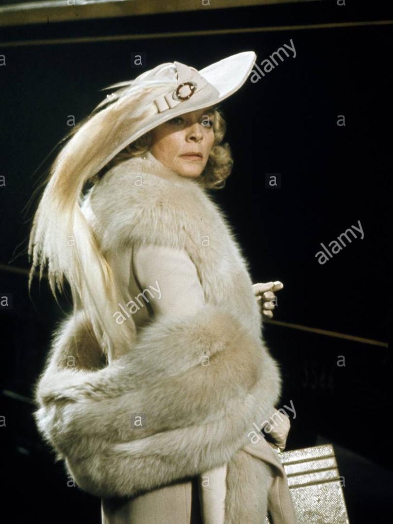 1974: Murder on the Orient Express