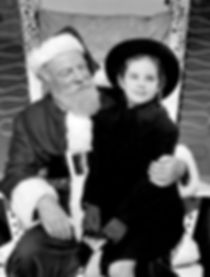 Little Dutch Girl_Miracle on 34th Street