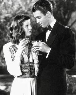 Hepburn and Stewart_The Philadelphia Sto