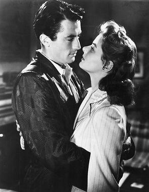 Ingrid Bergman Gregory Peck_Spellbound.j