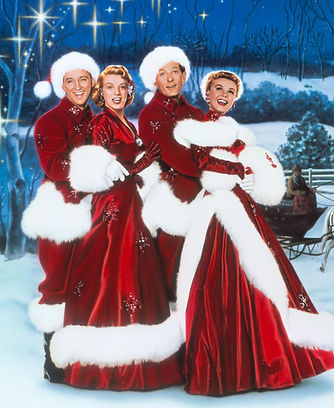 White Christmas_Red and white costumes_e