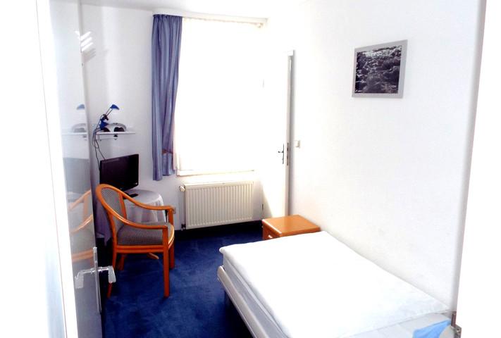 Zimmer 8 Kinderzimmer