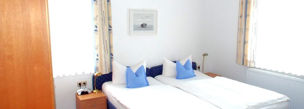 Zimmer 4 Elternzimmer