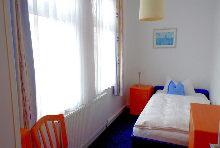 Zimmer 4 Kinderzimmer