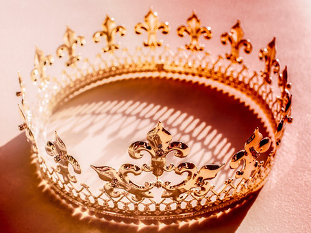 Who's a prince / princess?