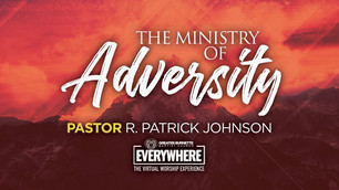 The Ministry of Adversity