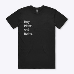 BUY PLANTS AND RELAX