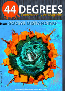 44DEGREES Issue 35 - Social Distancing