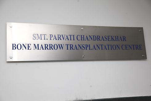 Shankara Bone Marrow Transplantation