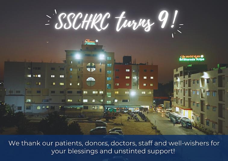 SSCHRC turns 9 Banner.png