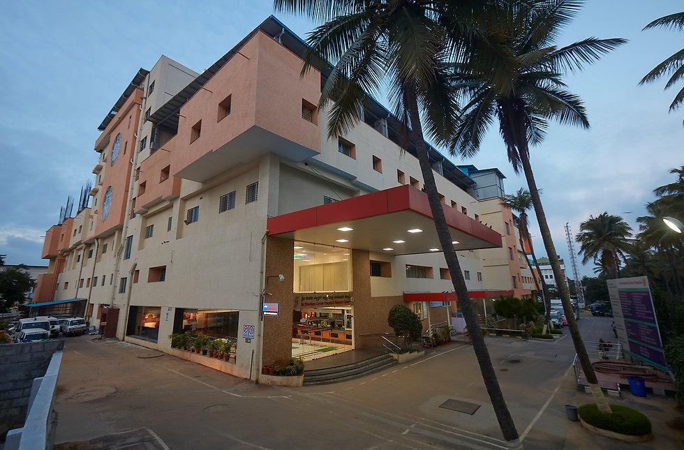 Best Cancer Hospital Bangalore Sri Shankara Cancer Hospital