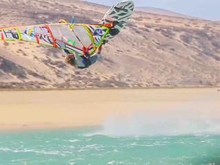 NEW Video - Lagoa shredding session