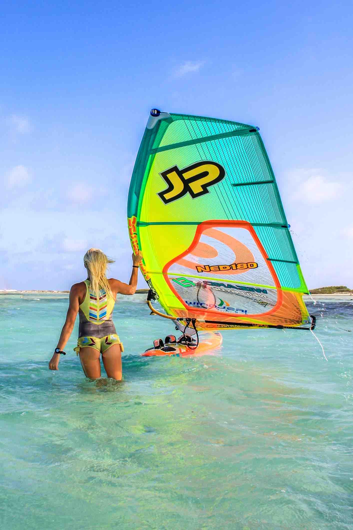 Jazzy sirensong wetsuit bonaire