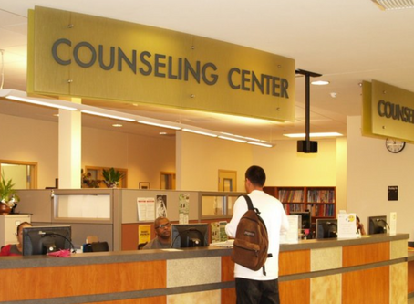 4 things to know about college counseling services