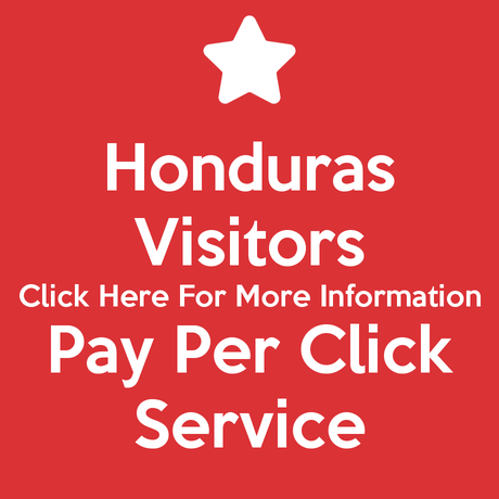 Honduras Visitors Pay Per Click Service