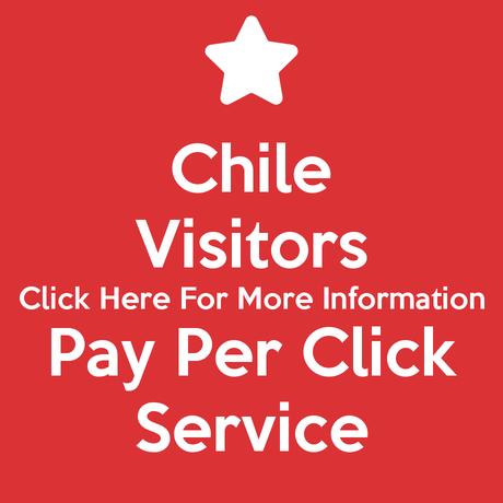 Chile Visitors Pay Per Click Service