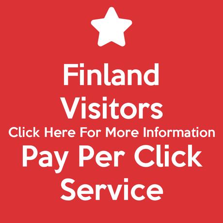 Finland Visitors Pay Per Click Service