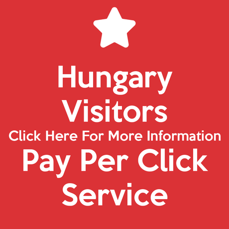 Hungary Visitors Pay Per Click Service