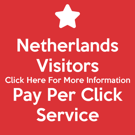 Netherlands Visitors Pay Per Click Service