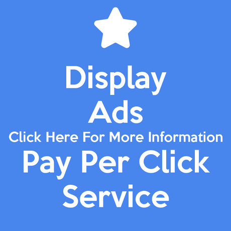 Display Ads Pay Per Click Service