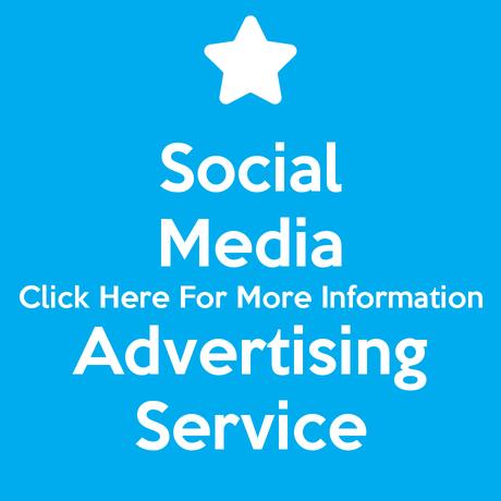 Social Media Advertising Service