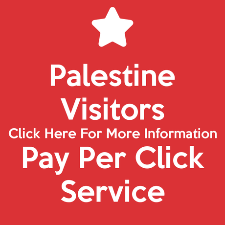 Palestine Visitors Pay Per Click Service
