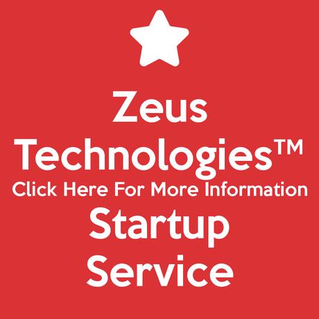 Zeus Technologies™ Ebusiness Startup Advertising Service