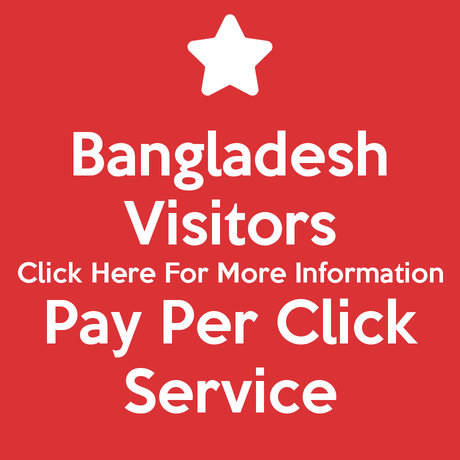 Bangladesh Visitors Pay Per Click Service