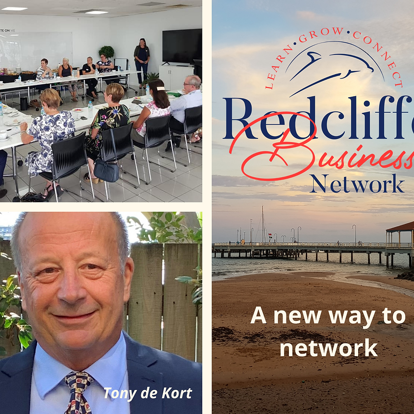 Redcliffe Business Network  Event