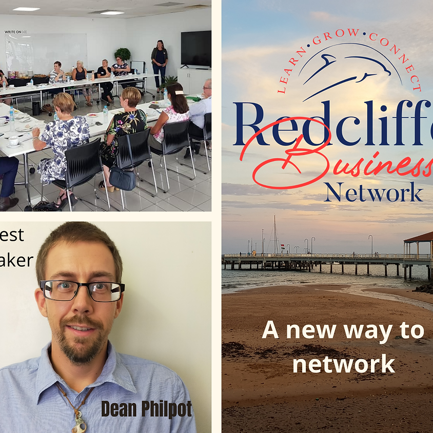Redcliffe Business Network Meeting
