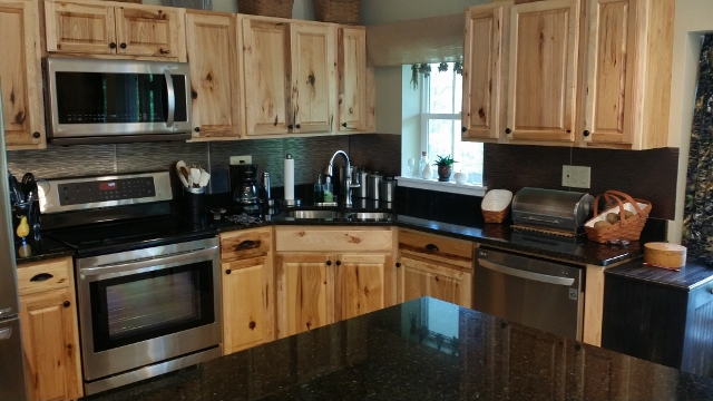 Logan Kitchen Design