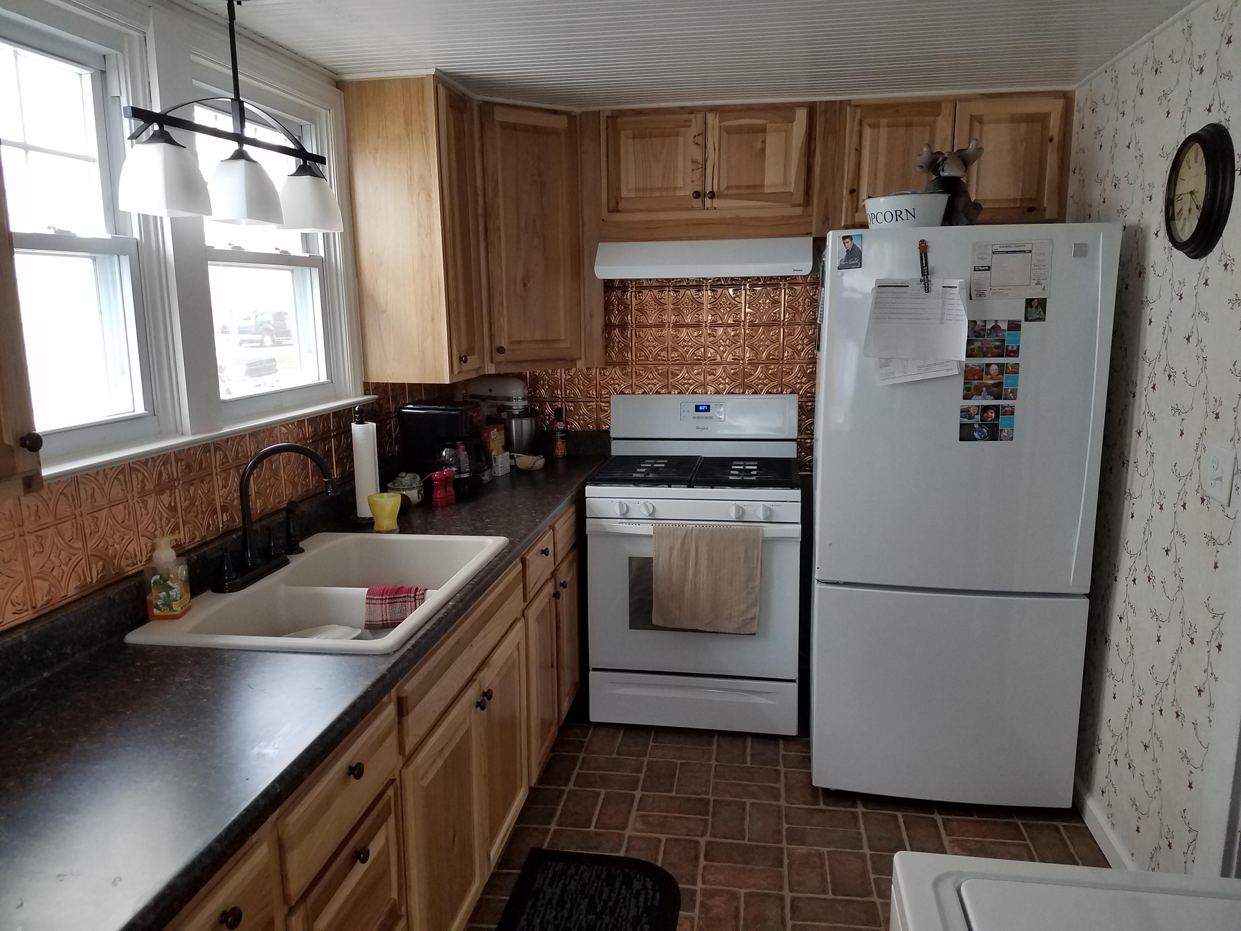 Logan Kitchen