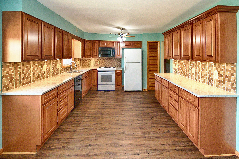 Fairfield County Kitchen Design